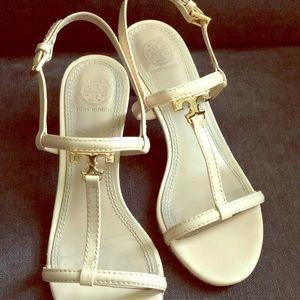 Re-Posh Sale!! Authentic Tory Burch Elegant Sandal
